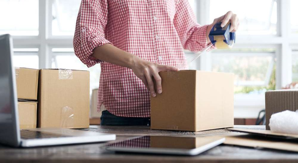 inventory storage is important for small business